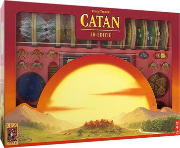 Catan (3D-Editie)